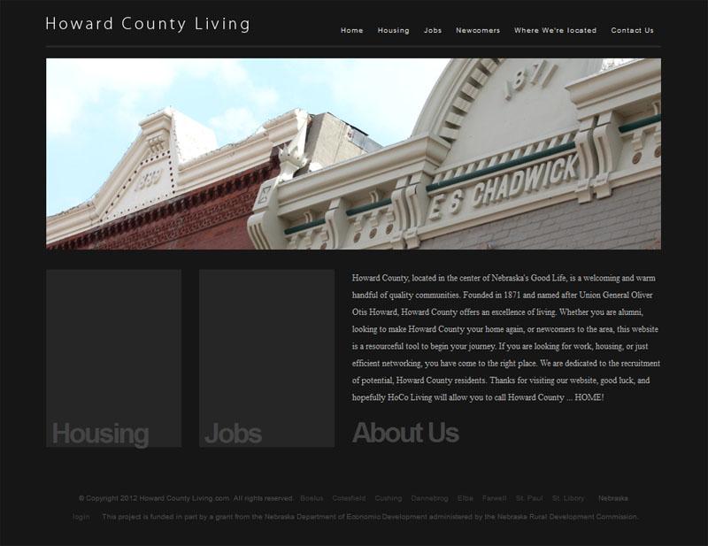 Howard County Living